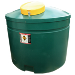 1300 Litre Waste Oil Tank