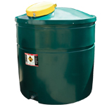1450 Litre Waste Oil Tank
