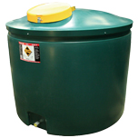 1600 Litre Waste Oil Tank