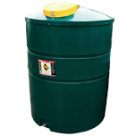 1850 Litre Waste Oil Tank