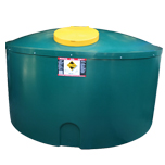 3000 Litre Waste Oil Tank