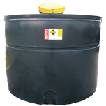 4000 Litre Waste Oil Tank